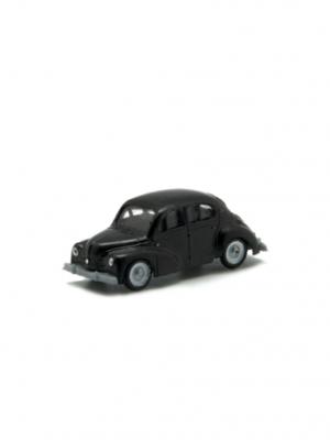 Miniatura escala H0 Renault 4 CV