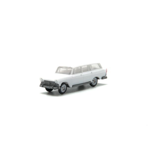 Miniatura escala H0 Seat 1400C familiar (varios colores)