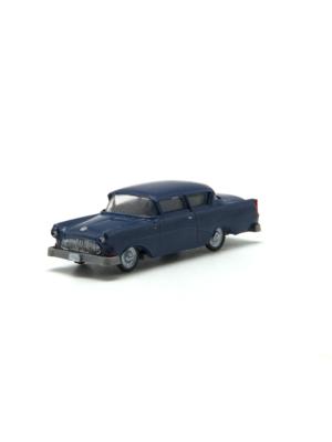 Miniatura escala H0 Opel Rekord (varios colores)