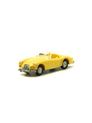 Miniatura escala H0 MG 1600 Sport (varios colores)