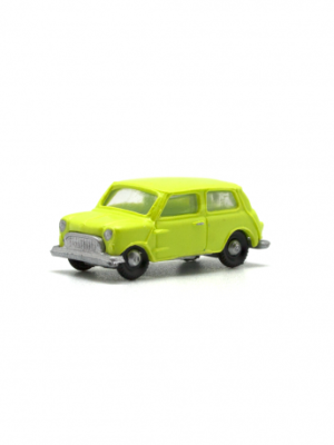 Miniatura escala H0 Mini Morris (varios colores)