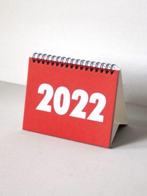 Calendario Vinçon 2022 (sobremesa)