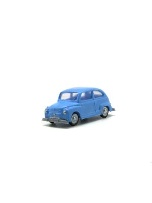 Miniatura escala H0 Seat 600 (varios colores)
