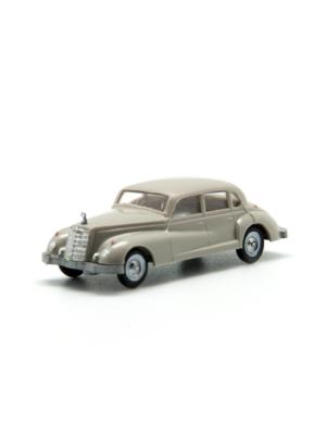 Miniatura escala H0 Mercedes Benz 300 (varios colores)