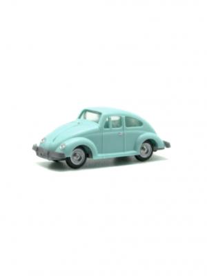 Miniatura escala H0 Volkswagen 1200 «Escarabajo» (varioscolores)