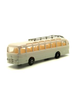 Miniatura escala H0 Autocar Pegaso Z-208 blanco